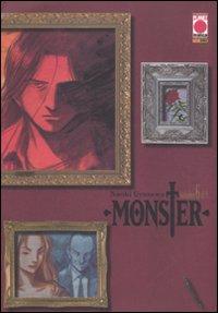 Monster deluxe. Vol. 6
