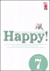 Happy!. Vol. 7