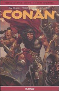 Kozaki. Conan