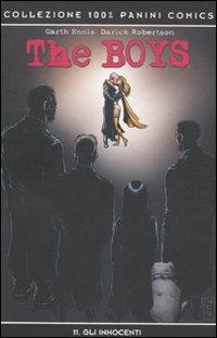 Gli innocenti. The boys. Vol. 11.