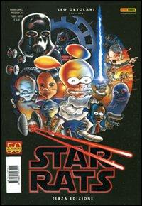 Star rats. Vol. 4.