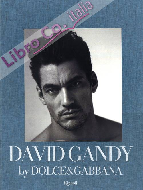David Gandy. Ediz. illustrata