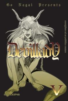 Devil lady. Vol. 5