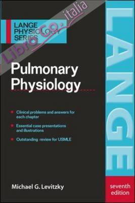 Pulmonary Physiology.