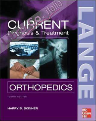 CURRENT Diagnosis and Treatment in Orthopedics.