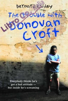 Trouble with Donovan Croft.