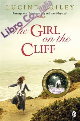 Girl on the Cliff.