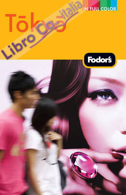 Fodor's Tokyo.
