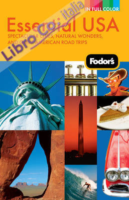 Fodor's Essential USA