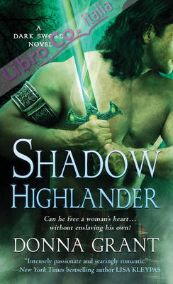 Shadow Highlander.