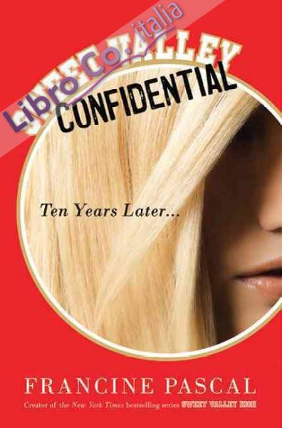 Sweet Valley Confidential.