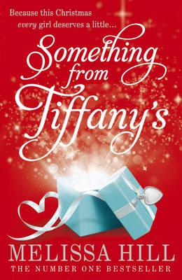 Something from Tiffany's.