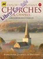 Exploring Britian's Churches and Chapels