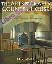 Arts and Crafts Country House. From the Archives of Country Life.