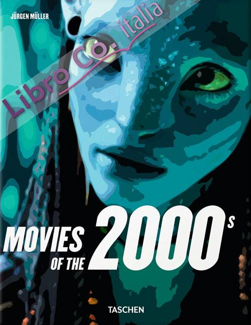 Movies of the 2000's.