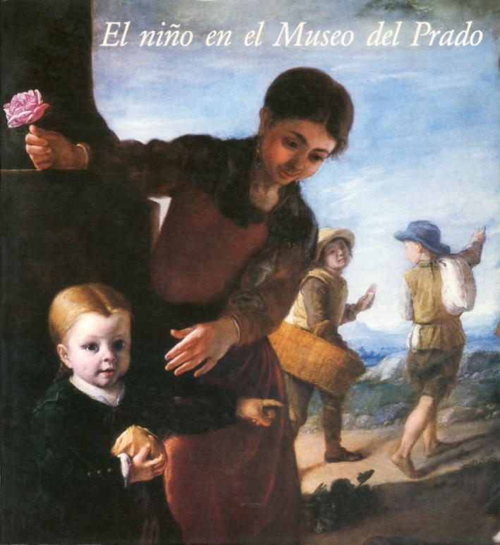El Nino En El Museo del Prado.