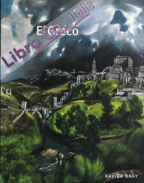 El Greco. Chronology.