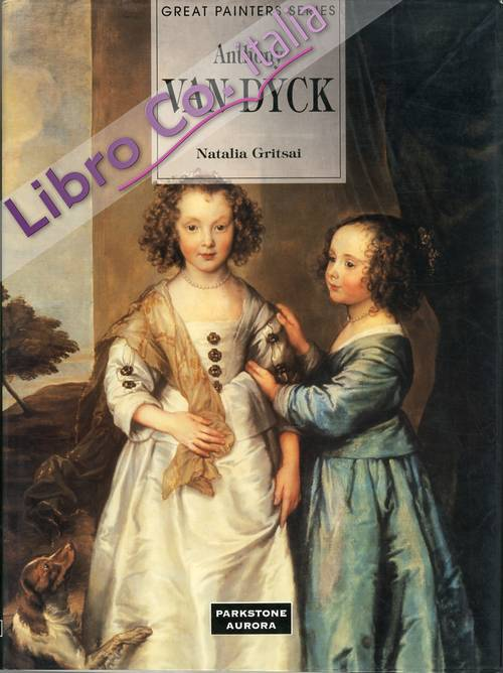 Anthony Van Dyck.
