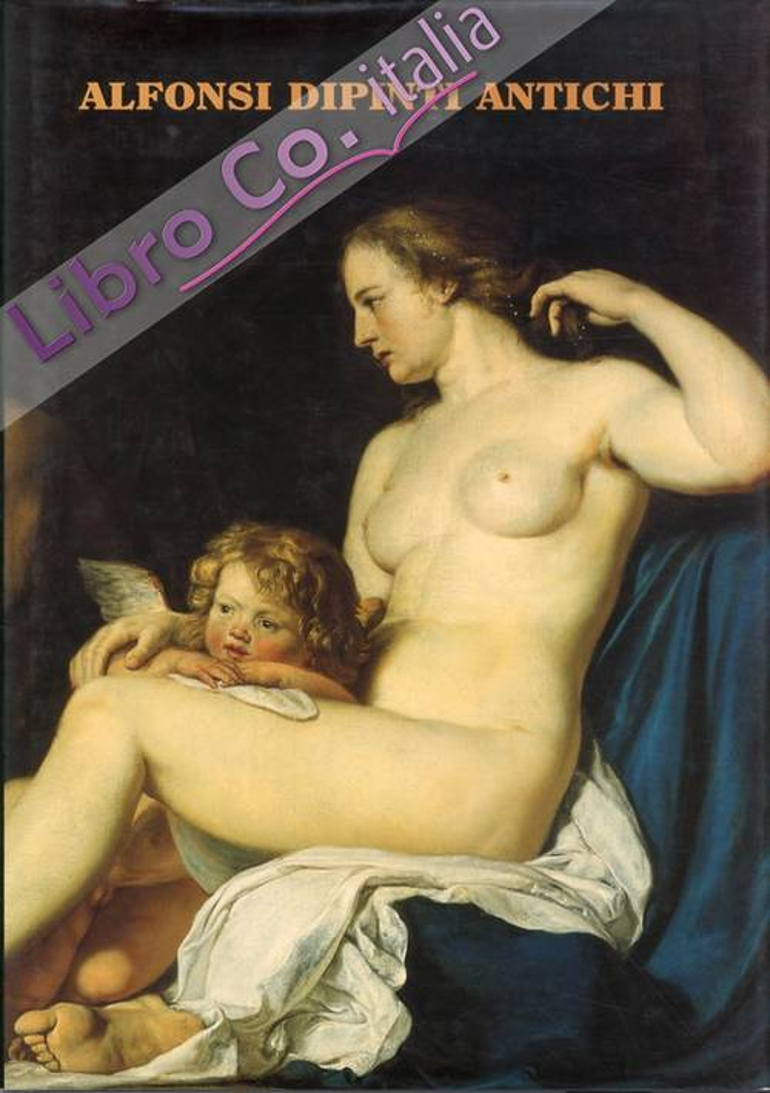 Dipinti di Antichi Maestri Pittori Italiani, Francesi, Fiamminghi 1470-1800