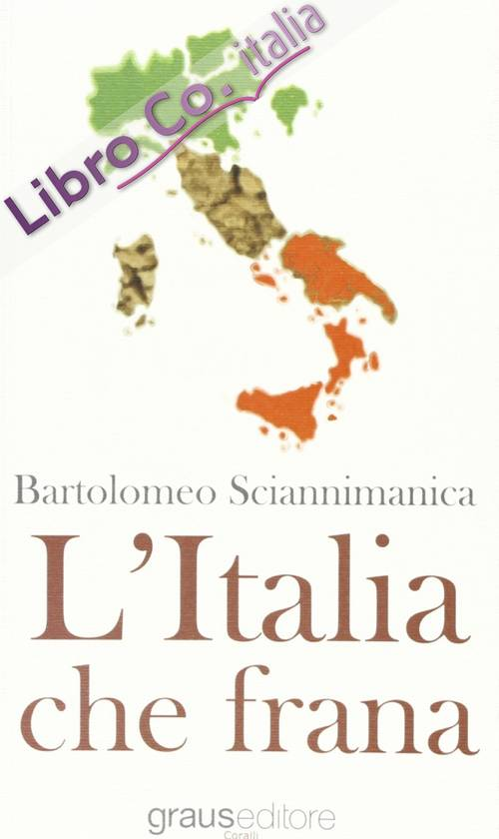 L'Italia che frana.