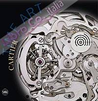 Cartier Time Art. [Spanish Ed.]