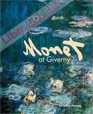 Monet at Giverny.
