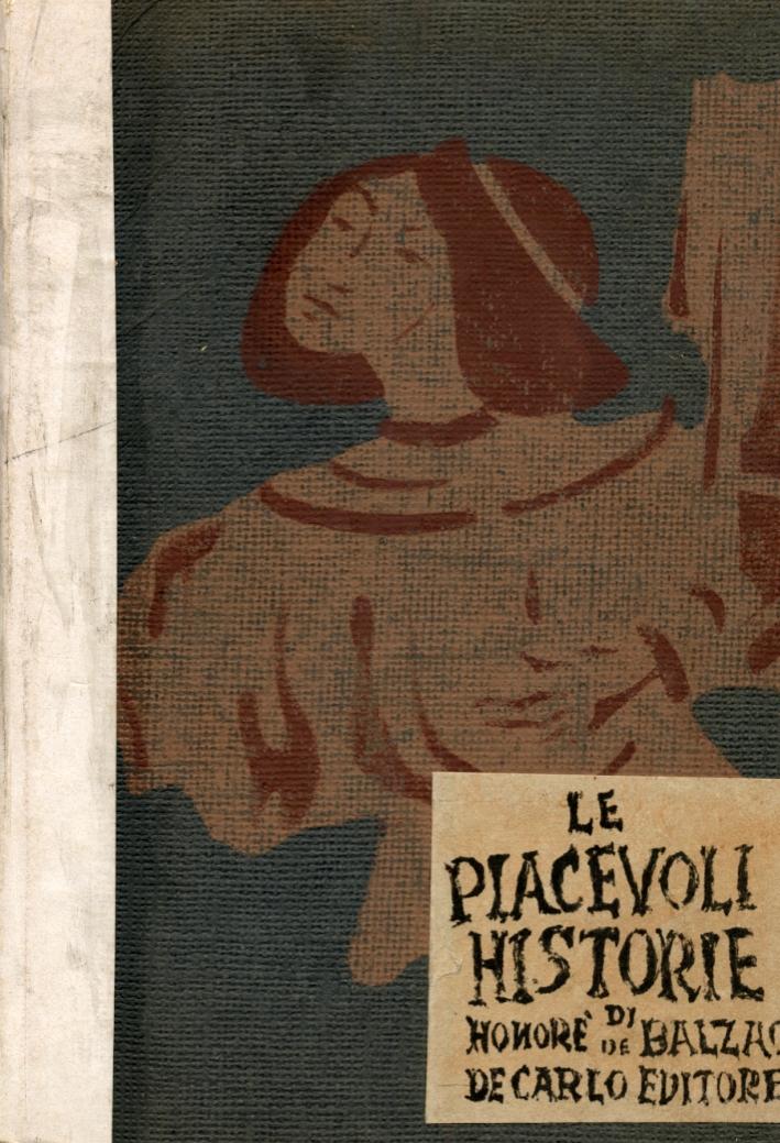 Le Piacevoli Historie
