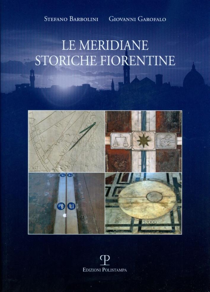 Le meridiane storiche fiorentine