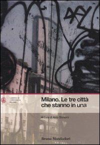 Milano. Le tre città che stanno in una