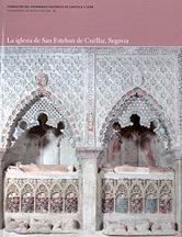 La Iglesia de San Esteban de Cuellar, Segovia