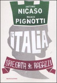 L'Italia spiegata ai ragazzi