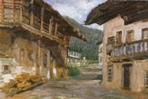 Pittura friulana del '900. Ediz. illustrata