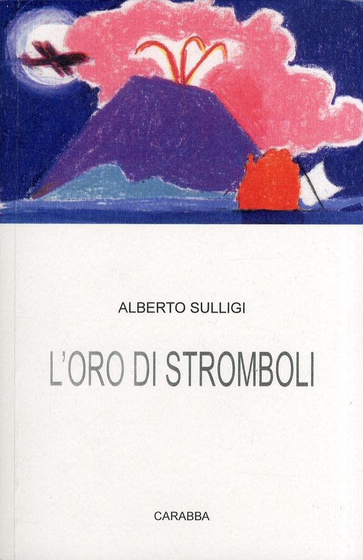 L'Oro di Stromboli