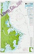 Carta nautica 3240. Da Cervia a Chioggia