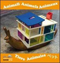 Animali. Bimbiarte