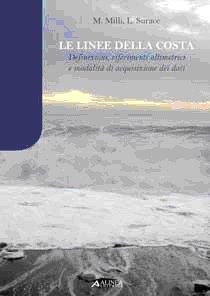 Le linee della costa. Definizioni, riferimenti alimetrici e modalità di acquisizione dei dati