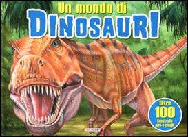 Un mondo di dinosauri