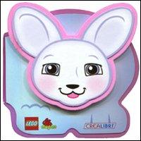 Confetto il coniglietto. Lego Duplo. Ediz. illustrata