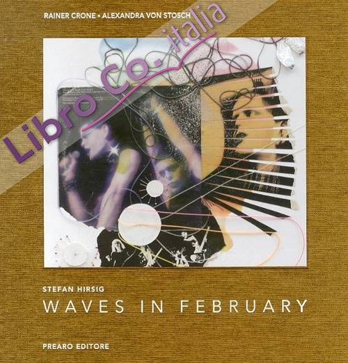 Stefan Hirsig. Waves in February. [English Ed.]