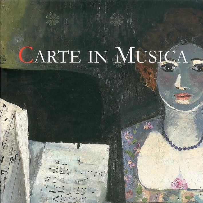 Carte in musica.