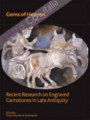 Gems of Heaven. Recent Research on Engraved Gemstones in Late Antiquity.