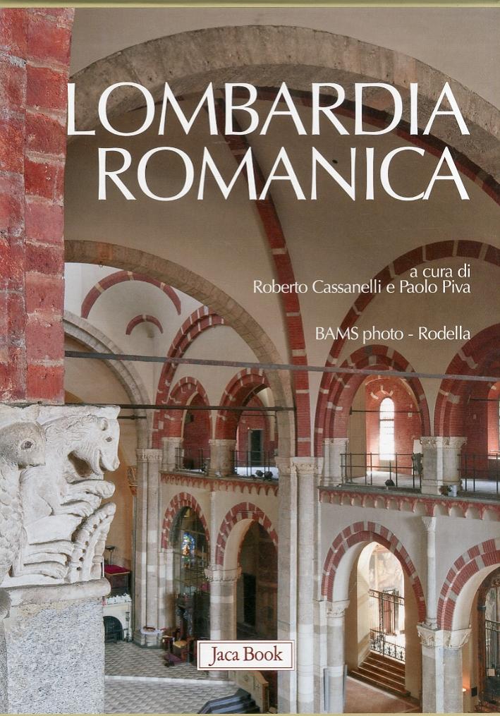 Lombardia Romanica. I-II