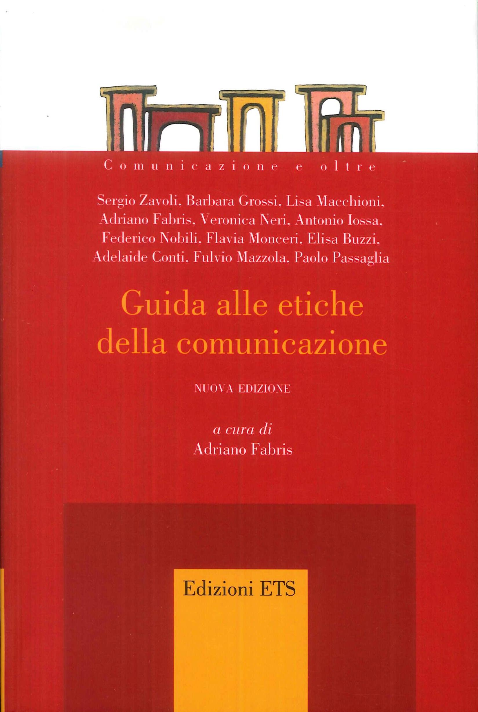 Guida alle etiche della comunicazione.