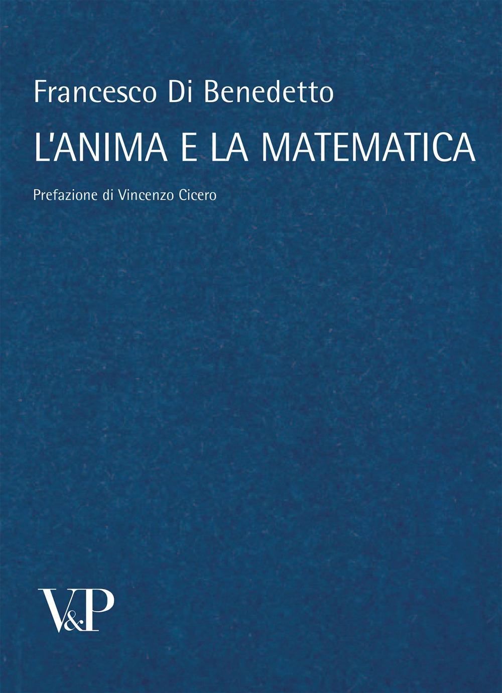L'anima e la matematica
