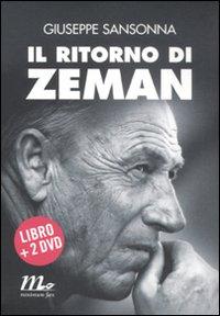 Il ritorno di Zeman. Con 2 DVD.