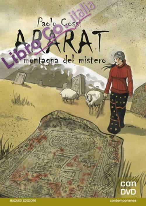 Ararat. La montagna del mistero. Con DVD