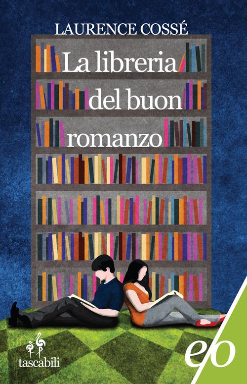 La libreria del buon romanzo.