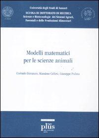 Modelli matematici per le scienze animali.