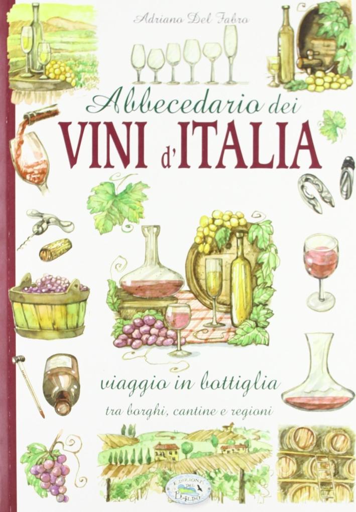 Guida regionale ai vini d'Italia