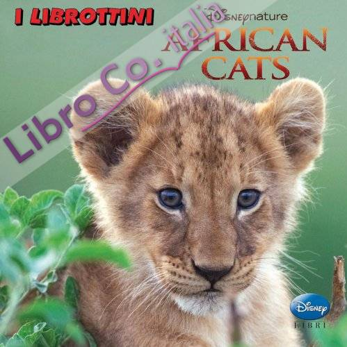 African cats. [librottini]